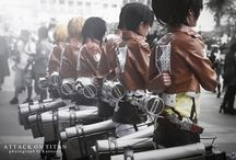 Aot cos players
