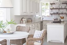 Kitchen pretty decoration ideas