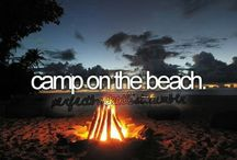 Before I die, I want to / My bucket list. I hope I will do all these things ...