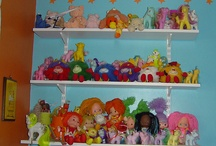 Awesome Toy Collections!