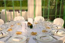Serata in Villa Rotary Mantova / Serata in Villa Rotary club Mantova  Catering Pasticceria Antoniazzi  Allestimenti floreali I Fiori di San Lorenzo Event designer MGevents