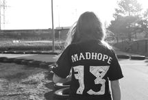 Sophomore Year Collection / Good Kid Mad Hope. The clothes of our Sophomore Year.