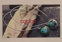 corico ceramic jewelry special offer! / Anyone who repins a corico item gets 10% off any order!