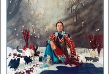 Native American Art / Native American Art