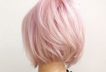 Haircuts / Haircuts i would like to have or i like  also hair colour
