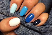 my nails & clystal works