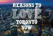 Adventurists love Toronto