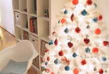Scott st Christmas tree