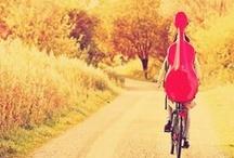 Cello / by Gizem Bakırtaş