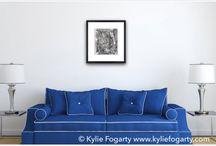 Kylie Fogarty - Blog - KFStudio News