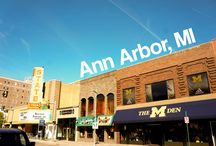 Matthew Brown Ann Arbor MI 2