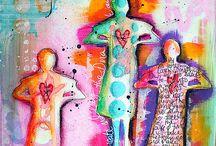 Art Journal / :-)
