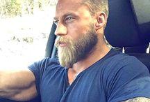 hotty beard