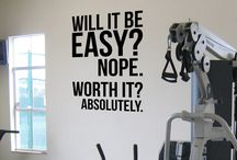 gym quotes