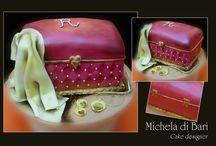 Le mie torte ♥ / Le mie torte di cake design ♥