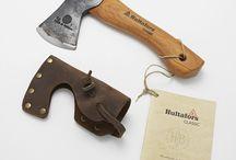 Bıçak-balta