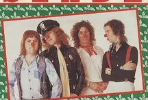MY CHRISTMAS PLAYLIST ♥