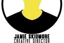 Hatton Studios / Jamie Skidmore (Creative Director)