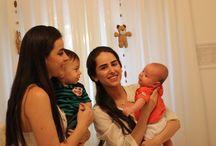 """Momentos Mamãe & Bebe / """"No momento em que uma criança nasce, a mãe também nasce. Ela nunca existiu antes. A mulher existia, mas a mãe, nunca. Uma mãe é algo absolutamente novo."""" Osho"""