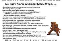 medic things
