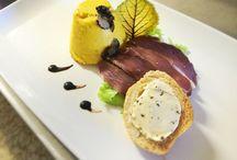 La cucina... Un'arte!! / Le mie creazioni culinarie con i prodotti del nostro territorio