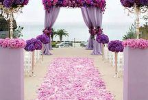 Portal de boda