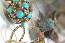 korálkové guľky- beads balls