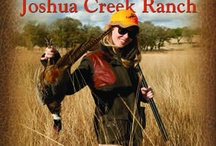 Joshua Creek Ranch  / by Joshua Creek Ranch