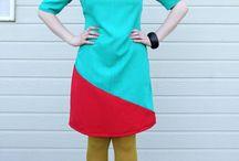 The Laurel Dress-Inspiration