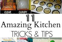 kuchyne triky