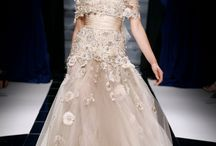 Wedding - Bridal Styles - Wedding Dress