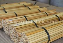 Rattan Sticks / Rattan Sticks
