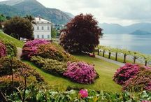 Lake Como wedding / Lake Como weddings! Best photos for Villa Balbianello wedding,  Villa Cipressi wedding!