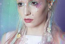 Glitter addict