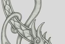 Norse Tattoo ideas