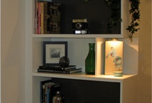 wall units/entertainment units