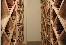 Closet Transformations / by Wine Cellar Innovations