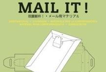 envelope & package templates