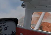 Flightsimulator 2004 / Flightsim screenshots.