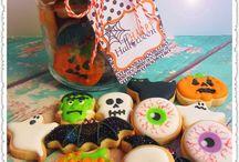 dia de muertos galletas