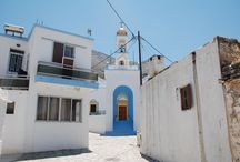 Embonas Village