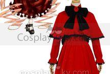 cosplay Gaelle