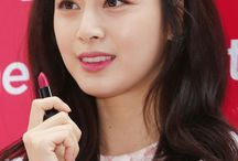 Kim Tae Hee (Korean Actress)
