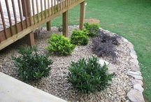 Outdoor Gardens and Landscaping