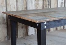 Create furniture