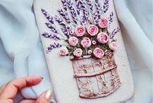 kvetinkové nádherné depkáčiky