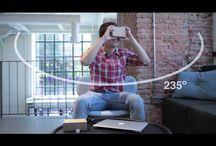 VR e social
