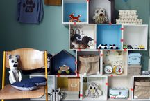 Kid's Room / by Jacque Turner