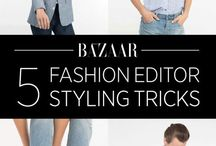 Style Tips / Claves de estilo