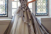 Wedding Dress / My future wedding dress